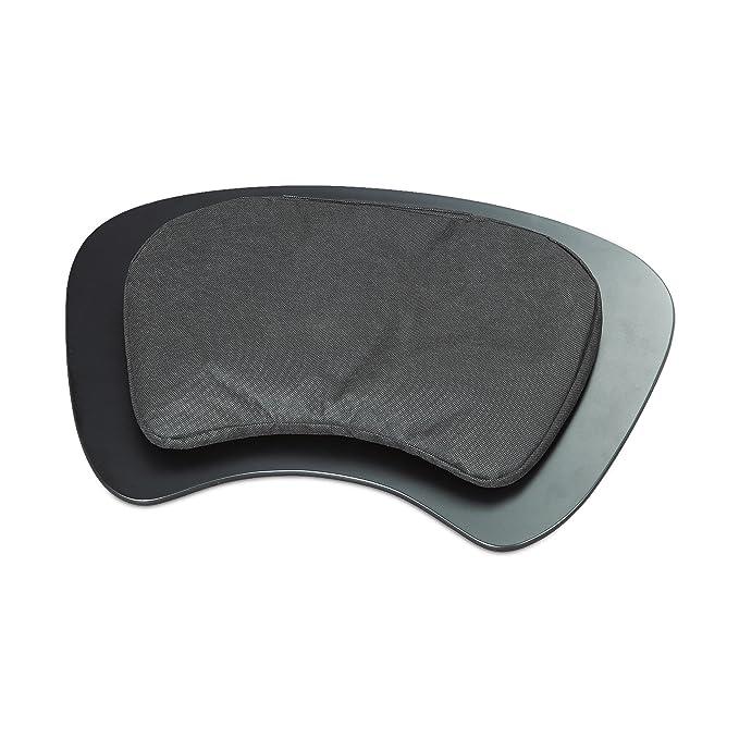 Amazon.com: TP-Products Laptop Desk Mesa Cojín Rodilla 19 ...