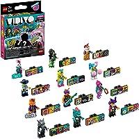 LEGO Vidiyo Bandmates 43101 Yapım Seti Çocuklar İçin Kendi Müzik Video Kliplerini Oluşturabilecekleri, Artırılmış…