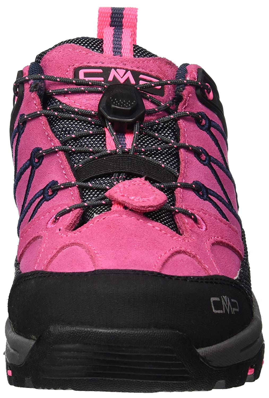 CMP Rigel Low WP, Adulto Zapatos de High Rise Senderismo Unisex Adulto WP, 135286