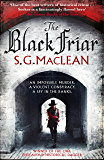 The Black Friar: Damian Seeker 2