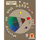 Color Harmony Wheel