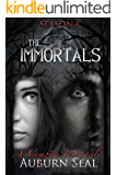 The Immortals: A Vampire Fairytale Collection: Season One, Episodes One through Five