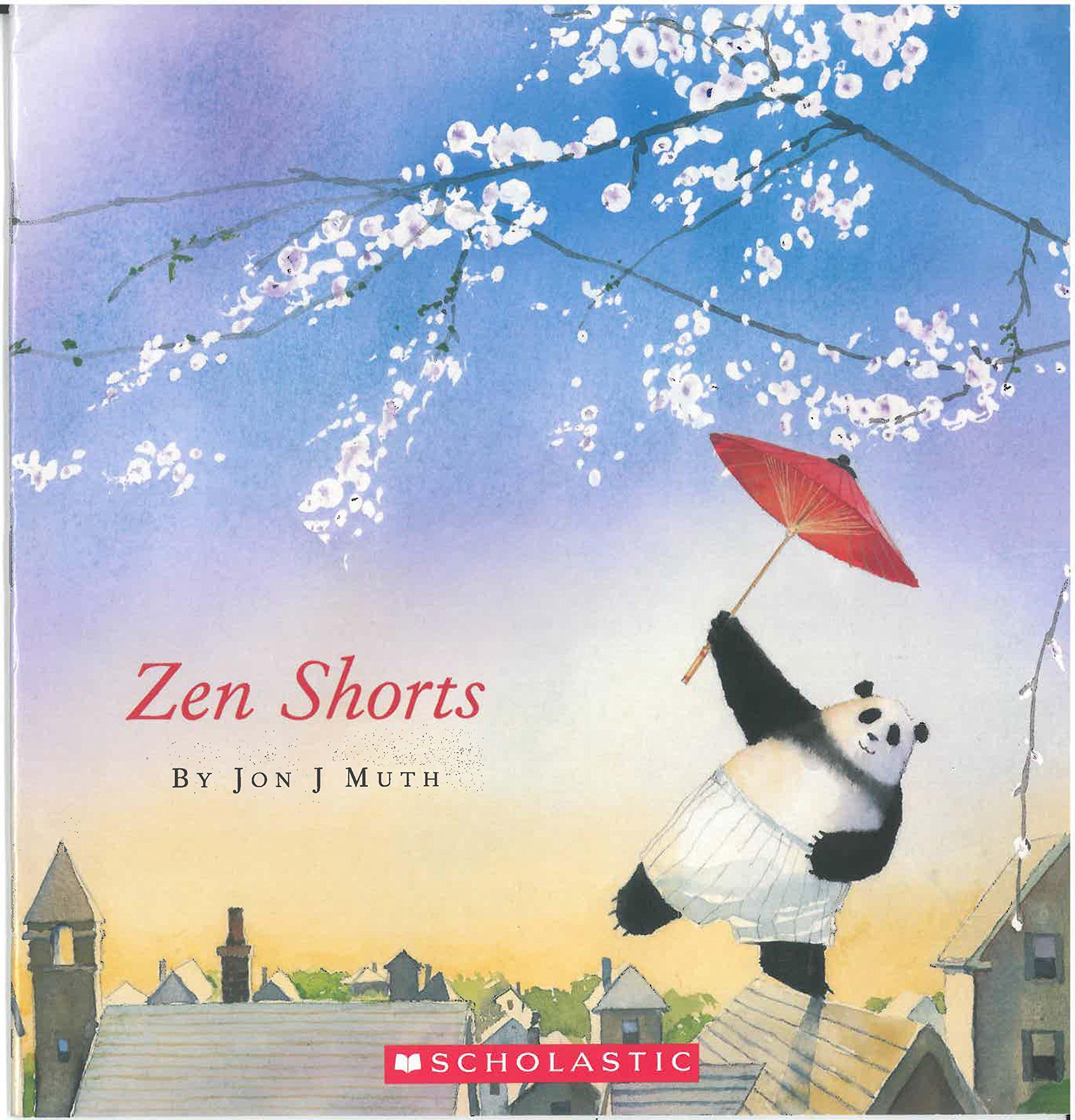 Zen Shorts: Jon Muth: 8601405419613: Amazon.com: Books