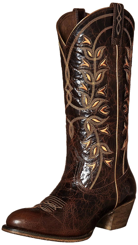 Ariat Womens Desert Holly Western Cowboy Boot