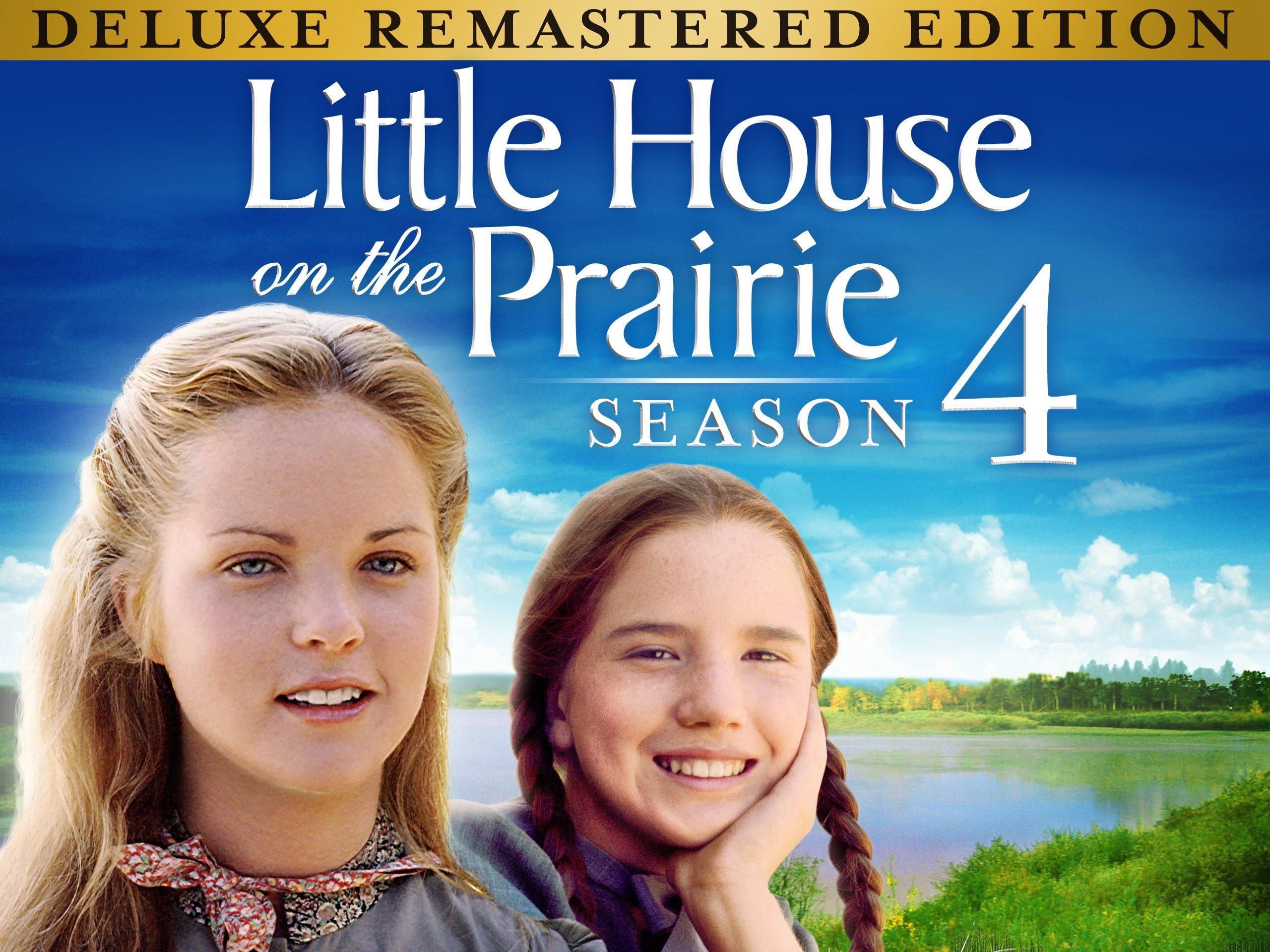 Amazon com: Watch Little House on the Prairie - Season 4 | Prime Video