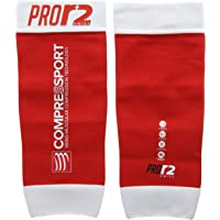 COMPRESSPORT Wadensleeves Pro Racing Calf R2 Swiss Pantorrillera