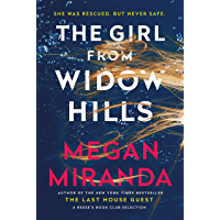 The Girl from Widow Hills: From the New York Times bestselling author of the Reese Witherspoon's Book Club Pick, The Last House Guest (English Edition)