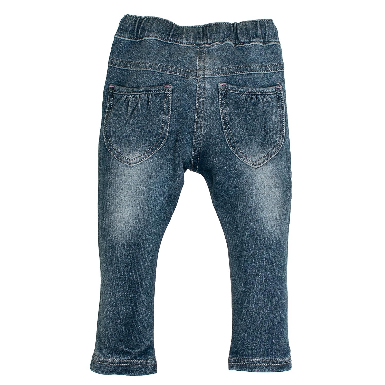 SALT AND PEPPER Baby-M/ädchen Jeans B Basic Girls