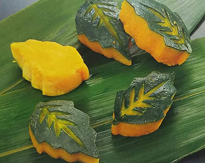 かぼちゃ 煮物 冷凍