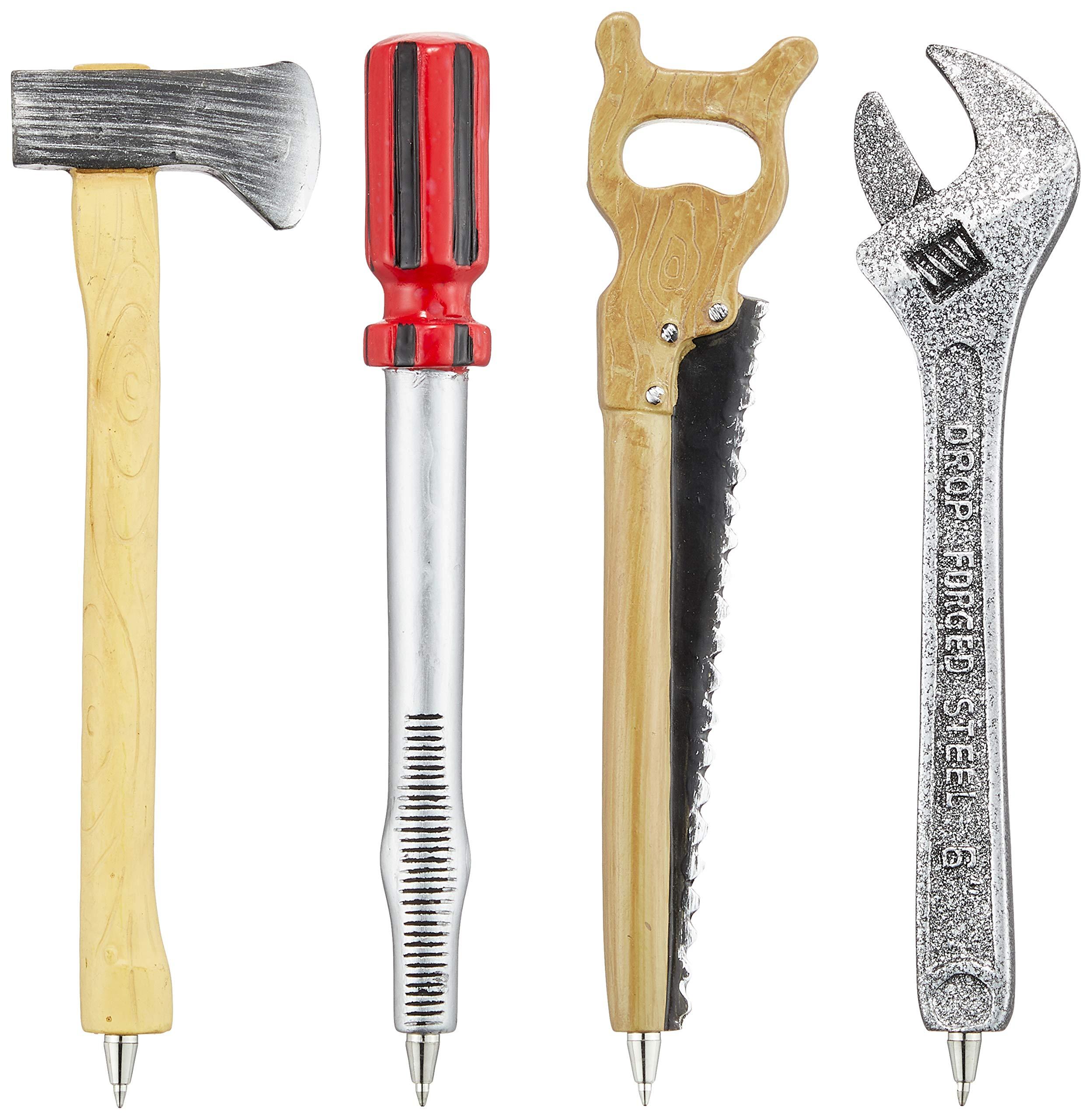 【LE STUDIO】 Tool Pen Box Carpentry Tool Type Pen 12 Set by Le Studio