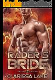 Rader's Bride: Bonus: Alien Dream (Interstellar Matchmaking Book 2)