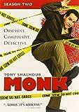 Monk: Season 2