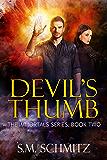 Devil's Thumb (The Immortals Series Book 2)