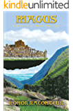 Magus (Advent Mage Cycle Book 2)