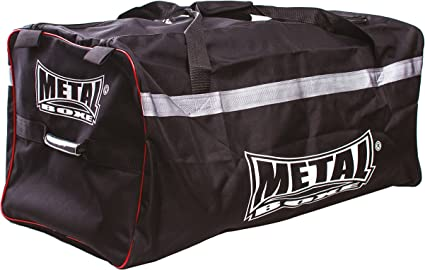 METAL BOXE TG Sac de Sport Geant Mixte