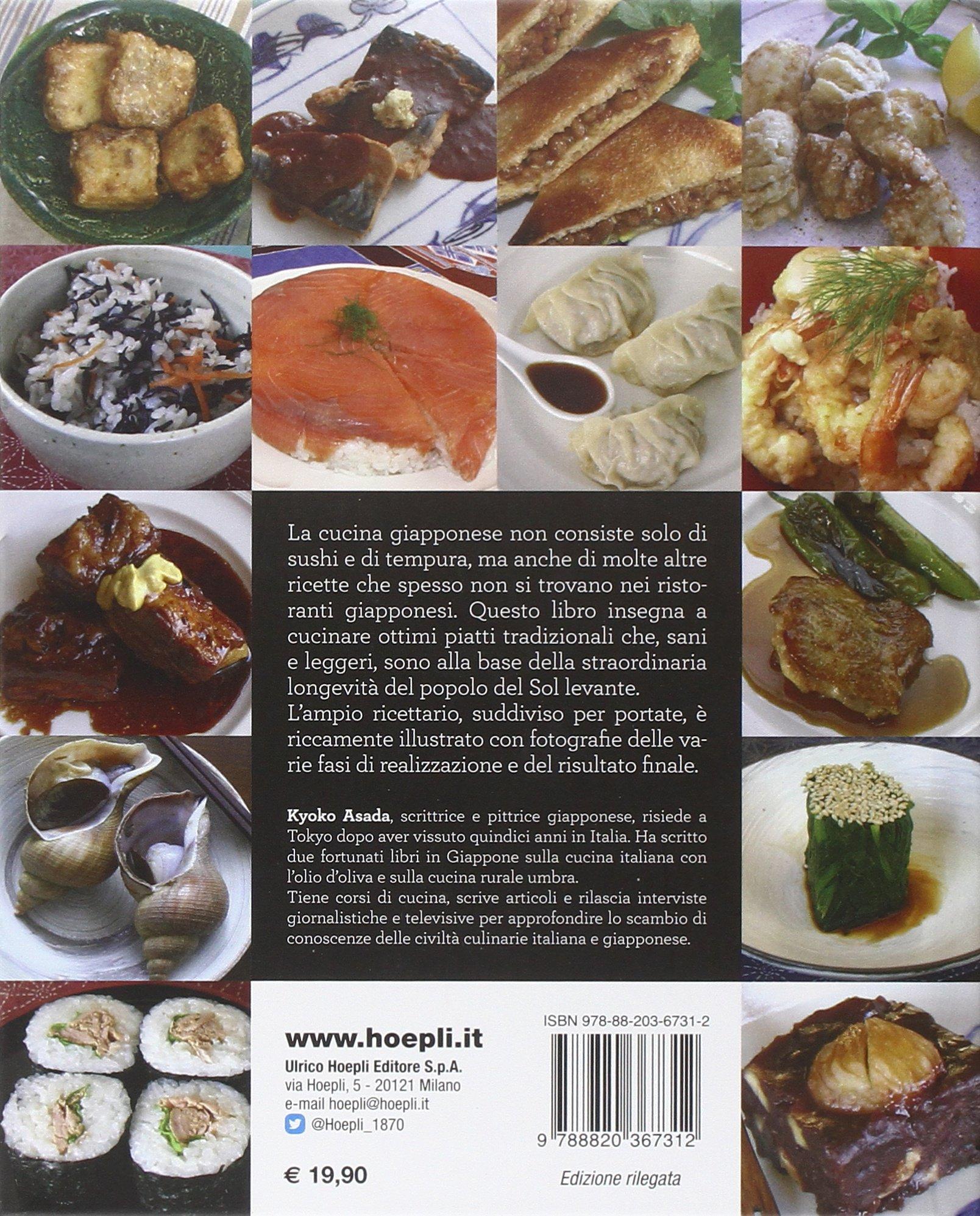 Ricette cucina giapponese con foto ricette popolari sito for Siti con ricette di cucina
