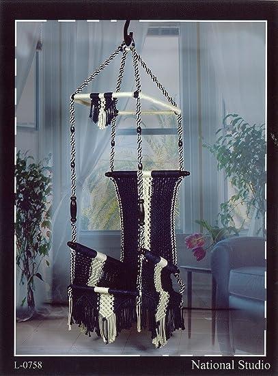 Aryan jhula Hanging Home Swing 1 seat