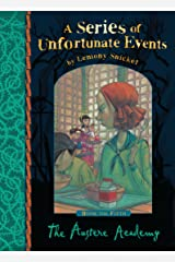 The Austere Academy (A Series of Unfortunate Events) Paperback