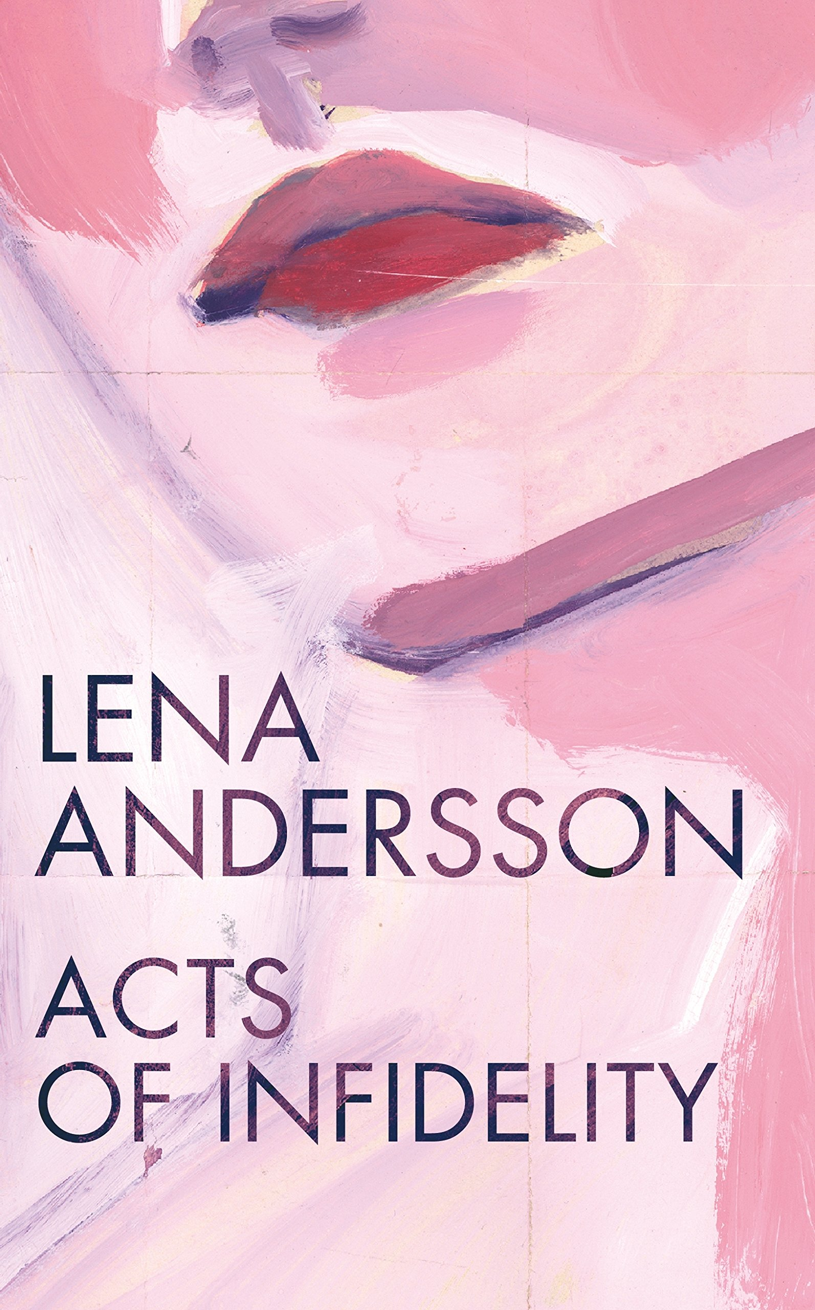 Image result for lena andersson acts of infidelity