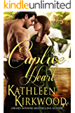 The Captive Heart (Heart Series Book 3)