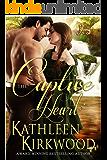The Captive Heart (Heart Series Book 3) (English Edition)