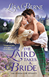The Laird Takes a Bride: The Penhallow Dynasty