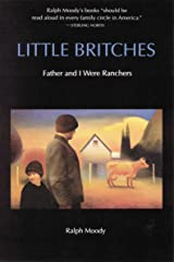 Little Britches: Father and I Were Ranchers Kindle Edition