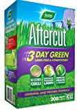 Aftercut 3 Day Green Lawn Feed and Conditioner, 200 sq m, 6.5 kg