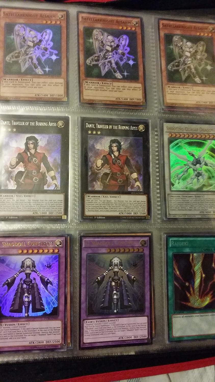 amazon com 50 assorted yugioh cards with rares u0026 super rare toy