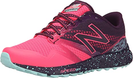 New Balance Wt690 Trail Running Fitness