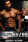 Razor (Rolling Thunder Motorcycle Club Book 11)