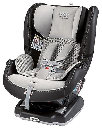 Peg Perego USA Primo Viaggio Convertible Car Seat Alcantara