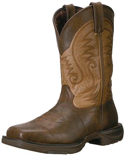 9034f78bf Amazon.com | Durango Ultralite Western Boot | Western