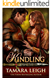THE KINDLING: A Medieval Romance (Age of Faith Book 4)