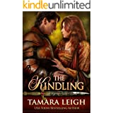 THE KINDLING: A Medieval Romance (Age of Faith Book 4)