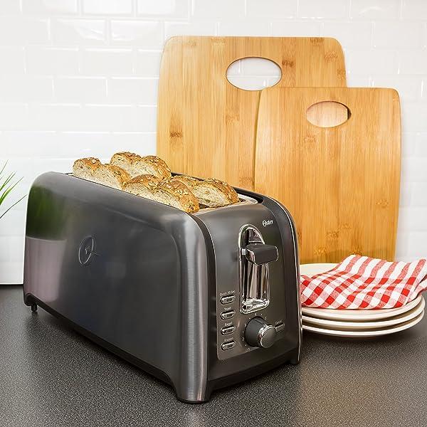 Long-Slot-Toaster