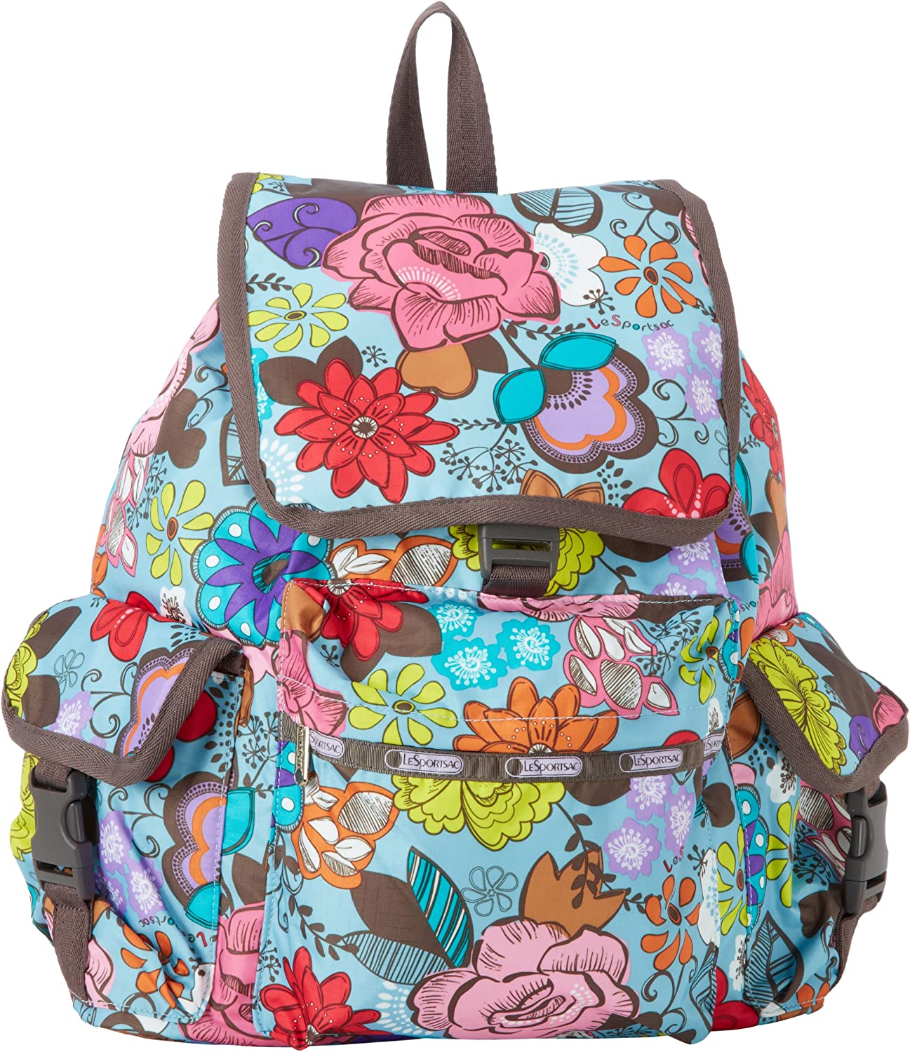 Ranking TOP9 LeSportsac Voyager New mail order Backpack