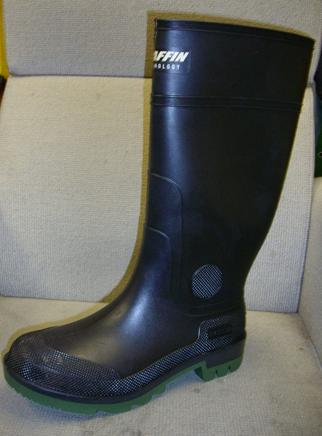 Baffin Enduro Rubber Boots : Home And