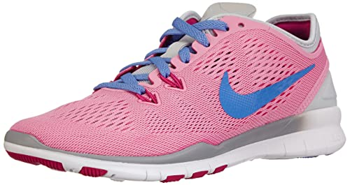 buy popular a06b3 ec0cc Nike Free 5.0 TR Fit 5, Zapatillas para Mujer  Amazon.es  Zapatos y  complementos