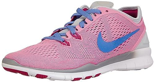 buy popular 9c877 3beb6 Nike Free 5.0 TR Fit 5, Zapatillas para Mujer  Amazon.es  Zapatos y  complementos