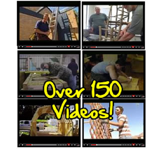 Easy D I Y Idea Over 16 000 Projects And Woodworking Plan