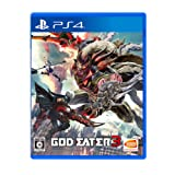 【PS4】GOD EATER 3【早期購入特典】主人公着せ替え衣装「ヴァジュラくん[獣神]」をダウンロードできるプロダクトコード (封入)