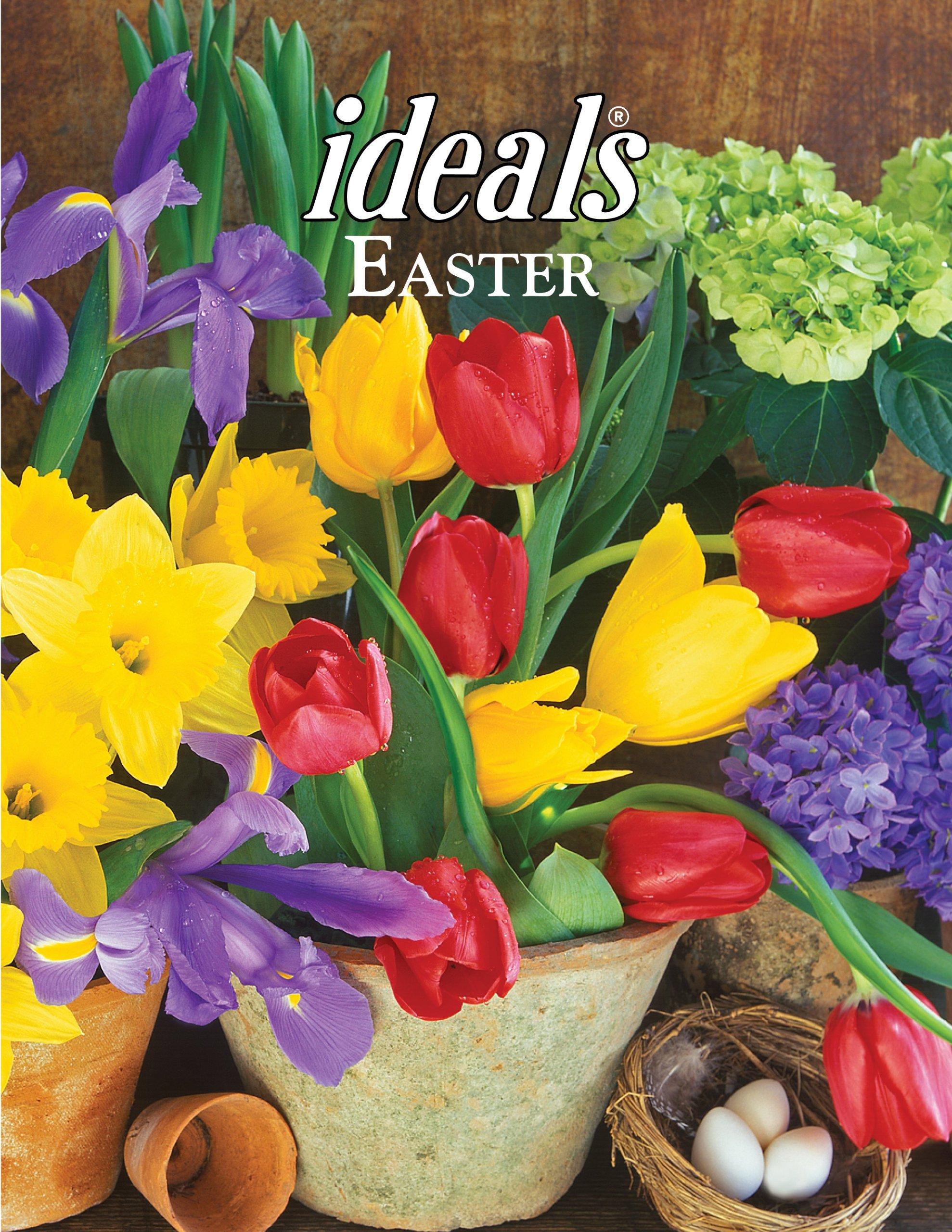 Easter Ideals 2014 (Ideals Easter)