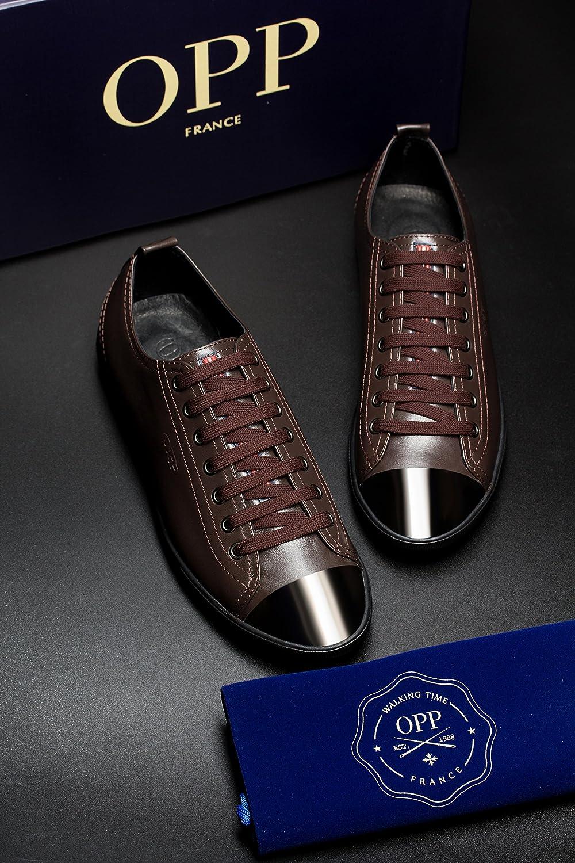 hommes / femmes hommes en océan pacifique la dentelle souliers en hommes cuir de nouvelles varié tés sont lancés véritable tendance wb10706 personnalisation cafd3d
