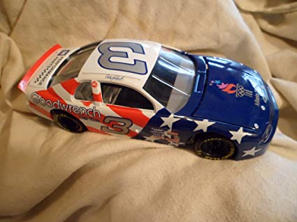 Amazoncom Goodwrench Special Edition Dale Earnhardt 3 Monte Carlo
