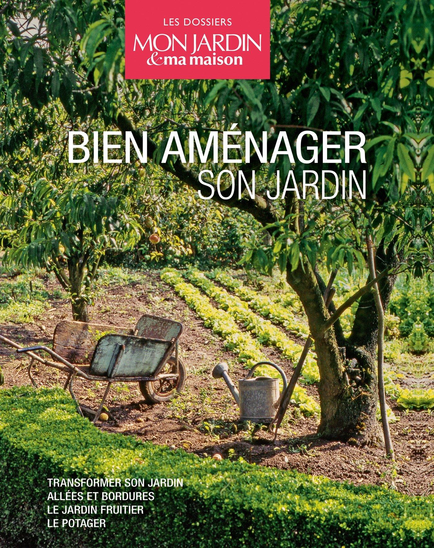 Amazon.fr - Coffret Bien aménager son jardin: Le potager, le jardin ...
