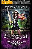 Briarwitch Academy 1: A Whisper Before Dawn