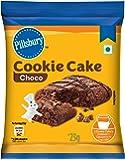 Pillsbury Cookie Cake, Chocolate, 23g