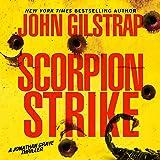 Scorpion Strike: Jonathan Grave Thriller Series, Book 10