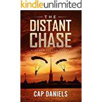 The Distant Chase: A Chase Fulton Novel (Chase Fulton Novels Book 5)